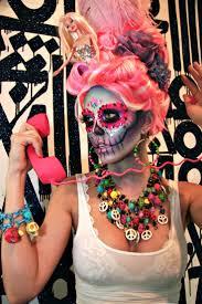 Zombie Barbie Halloween Costume 218 Best Zombie Skulls U0026 Dotd Love Images On Pinterest