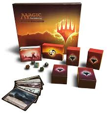 do mtg cards on amazon go on sale for black friday magic holiday gift guide and holiday buy a box promotion magic