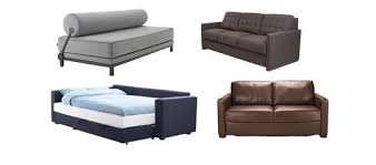 best sleeper sofas u0026amp sofa beds 2012 apartment therapy