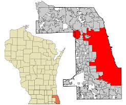 Cook County Il Map Chicago Down A Different Path Alternative History Fandom