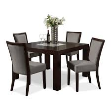 Dining Tables  Small Kitchen Table Sets Value City Furniture - Value city furniture dining room