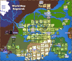 map world ro map world ro best diagram new world map ragnarok more