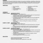 Sample Resume Administrative Assistant Amazing Administrative Assistant Resume Skills U2013 Resume Template