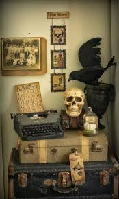 best 25 vintage halloween decorations ideas only on pinterest cool