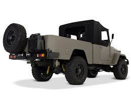 land cruiser pickup icon toyota land cruiser pickup fj45 2007 icon toyota land cruiser