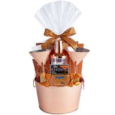 martini gift basket martini cocktail gift basket 24 49 oz sam s club