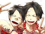Luffy & Ace - One Piece Photo (16074133) - Fanpop fanclubs
