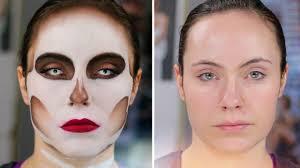 jennifer lopez halloween 2015 makeup transformation tutorial youtube