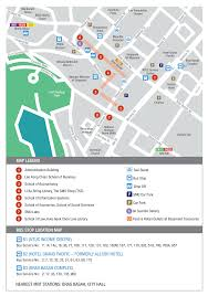 Student Map Login Campus Map Singapore Management University Smu