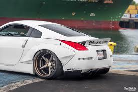 nissan 350z vossen wheels nissan 350z vossen x work series vws 3