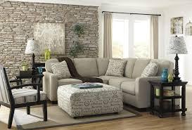 Ashley Furniture 3 Piece Sectional Signature Design By Ashley Alenya Quartz 3 Piece Sectional With