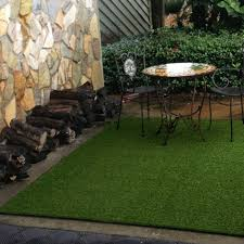 Outdoor Grass Rugs Grass Rug Outdoor Deboto Home Design Cool Terrace