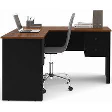 desks l shaped glass desk l shaped desk walmart writing desks