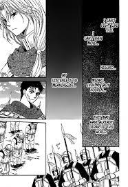 akatsuki no yona ch 148 stream 5 edition 1 page all mangapark