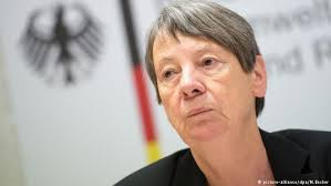 German Cabinet Ministers What Happened With Germany U2032s Climate Protection Plan Dw