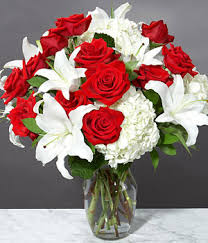 roses and lilies send roses and lilies online in uae at affordable price only at