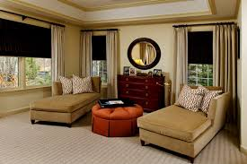 Attractive Master Bedroom With Sitting Area Designs Livinator - Bedroom with sitting area designs