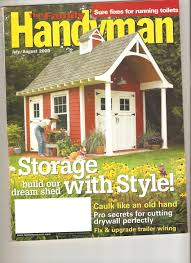 She Shed Plans Decor Fantastic Storage Shed Plans With Family Handyman Shed