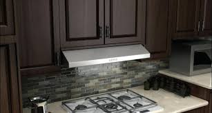 stainless steel under cabinet range hood under cabinet kitchen hoods large size of appliances stainless steel