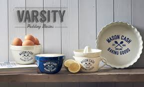varsity pudding basins