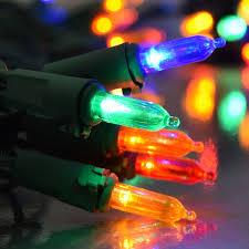 green led string lights multi color led string lights traditional christmas lights