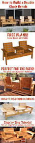 teds woodworking plans review bench patios and action