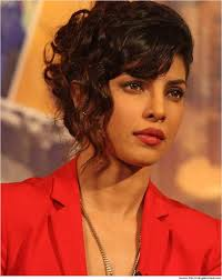 bollywood hair cuts for high forehead bollywood celebrity priyanka chopra hairstyles haircuts
