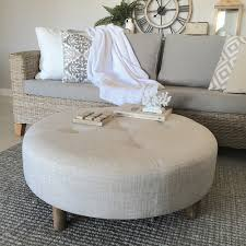 Diy Ottoman From Coffee Table by Ottomans Round Ottoman Slipcover Diy Ottoman Slipcovers Amazon