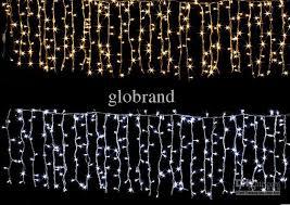 warm white led christmas lights 10 m 3 m 1000led wedding celebration background icicle lights