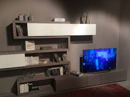 Bedroom Wall Shelves And Cabinets Corner Entertainment Center Antique White Finish Pics With
