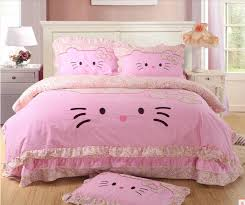 Japanese Comforters Bed Sheet Hotel Picture More Detailed Picture About Hello Kitty