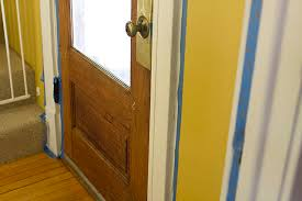 painting baseboards and trim my colortopia