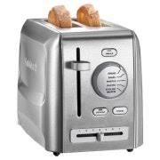 Cuisinart 4 Slice Toaster Cpt 180 Cuisinart Toasters Walmart Com