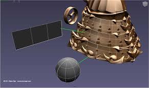 Home Design 3d Gold Tutorial Maya 3d Modeling Tutorial 3d Printing Blog I Materialise