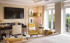 the wellesley junior suite luxury knightsbridge hotel