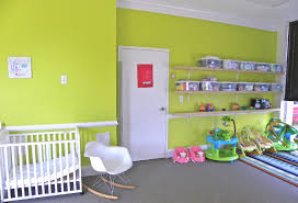 modern atl childcare center restyled by valerie