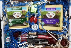 sausage gift basket sausage gift baskets cheese wisconsin basket gourmet