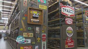 larry singleton takes us behind the scenes at the cracker barrel