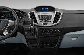 2016 ford transit reviews and rating motor trend