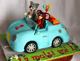 16 tom dzeri images tom jerry cake
