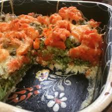 brocolis cuisine gratin carottes brocolis cuisine de mémé moniqcuisine de mémé moniq
