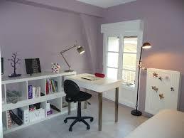 coin bureau dans salle à manger aménager différents espaces dans un séjour décor maison