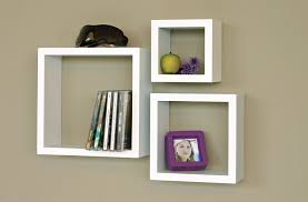 Hanging Floating Shelves by White Floating Shelves Home Design Ikea Floating Shelves White