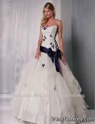 purple white wedding dress purple and white wedding dress 2016 2017 b2b fashion