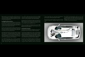 lexus electric supercar lexus ct 200h official brochure spills online fwd with 1 8 liter