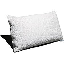 Most Comfortable Pillow In The World Amazon Com Mediflow Original Waterbase Pillow Home U0026 Kitchen