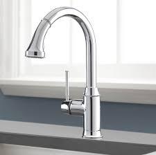 hansgrohe talis m pull down kitchen faucet beautiful c renate