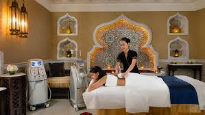 10 of the best spas in abu dhabi cnn travel