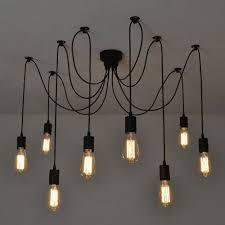 Beautiful Diy Home Decor by Beautiful Diy Industrial Chandelier Home Decor Ideas Aisini Edison