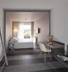 hotel chambre avec terrasse chambres chic basic ramblas hôtel centre barcelone